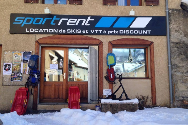 Ski Republic Sport Rent
